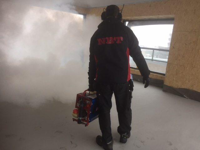 Luktsanering