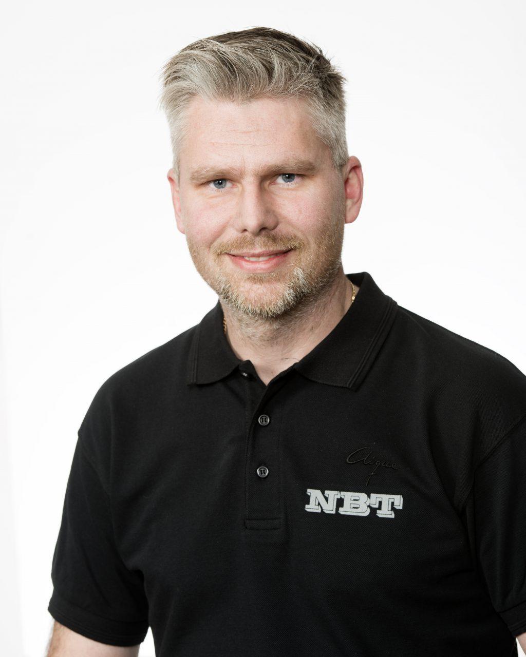 Johan Cederberg